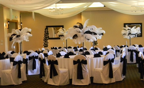 Orange County Quinceañeras at Green River