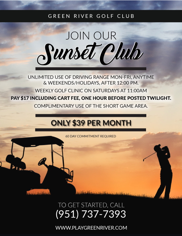 GreenRiver SunsetClub p749h v2